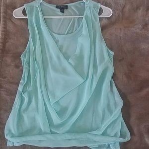 Dress up blouse
